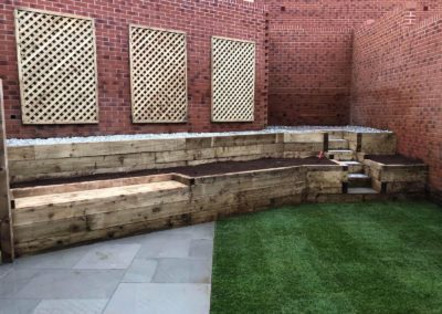 landscaping radstock